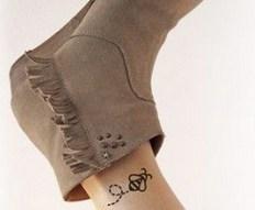 tattoo tattyoo peluqueria infanti la geganteta