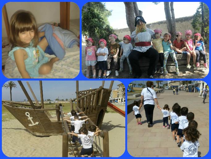 Lee más sobre el artículo [:es]Colonias de Convivencia para peques[:ca]Colonies de Convivència per als petits[:en]School Team building Days for Kids[:]