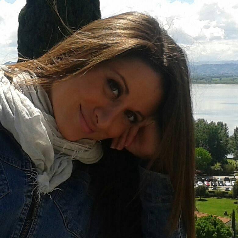 Chiara Mancarella, collaboratrice de L'Agenda di mamma Bea