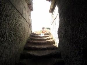 La necropoli vicino Santa Severa descritta da L'Agenda di mamma Bea