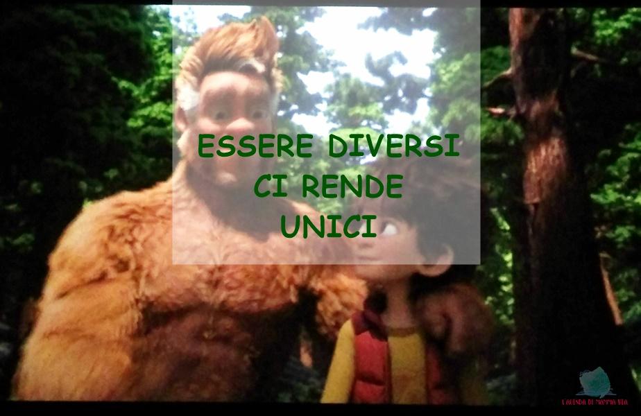 Bigfoot Junior raccontato da L'Agenda di mamma Bea