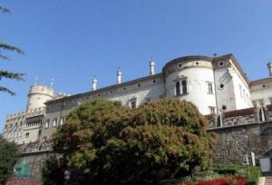 Il Castello del Buonconsiglio di Trento descritto da L'Agenda di mamma Bea