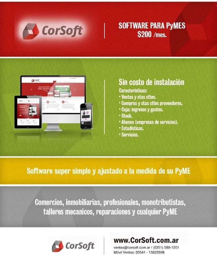 CorSoft