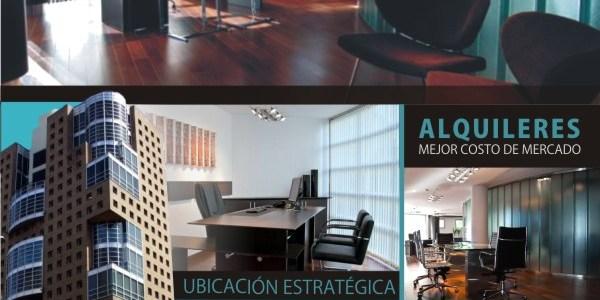 Córdoba Office Center