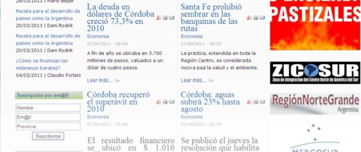 RegionCentro.info
