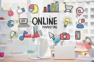 El Marketing Online: más que tener una web