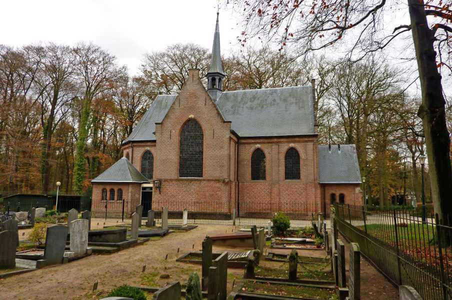 Stulpkerk Lage Vuursche