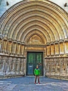 katedral girona