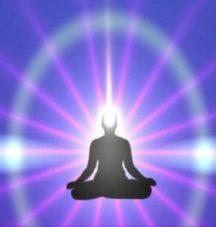 meditazione di luce