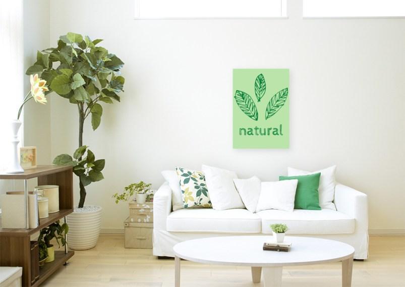 Natural Làgmarks Design