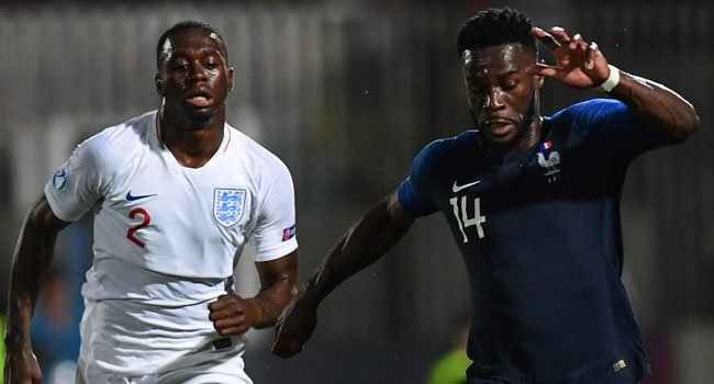 United To Sign Wan-Bissaka In £50 Million Deal – Reports