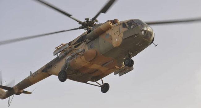 NAF-Helicopter
