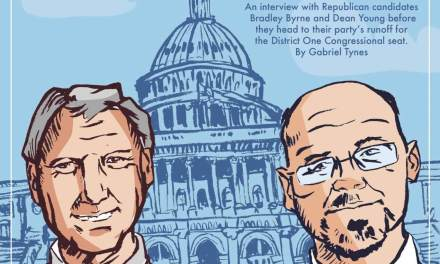 Personal, professional experience separates Republican congressional candidates with otherwise similar goals