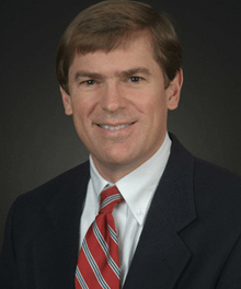 Attorney Henry Callaway appointed as U.S. bankruptcy judge