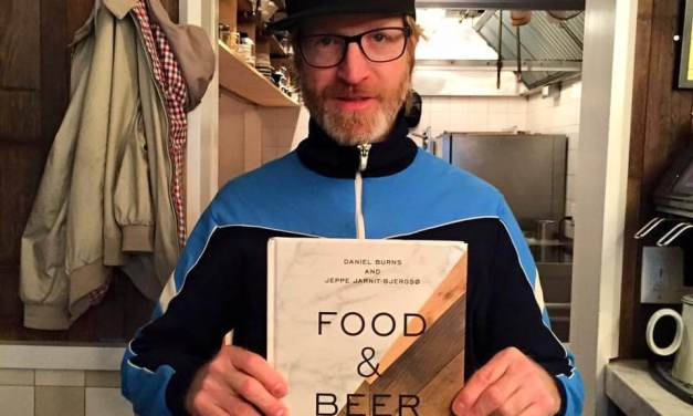 The fine art of paring beer with food