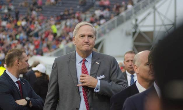 Luther Strange appointed to Sessions' Senate seat (updated)