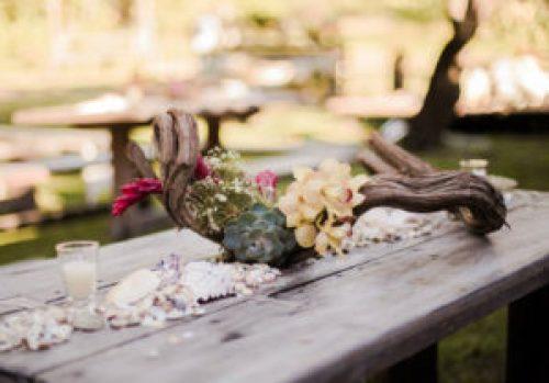 eventos e casamentos em Caraíva