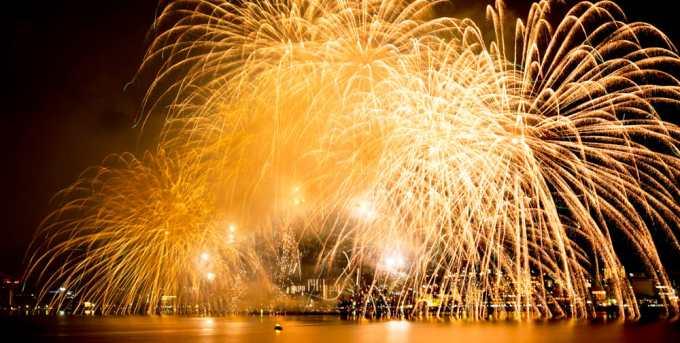 Feste ed eventi a Desenzano del Garda