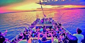 Festa di compleanno lago di Garda