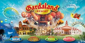 Apertura parco divertimenti gardaland 2019