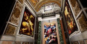Caravaggio Experience Castello di Desenzano