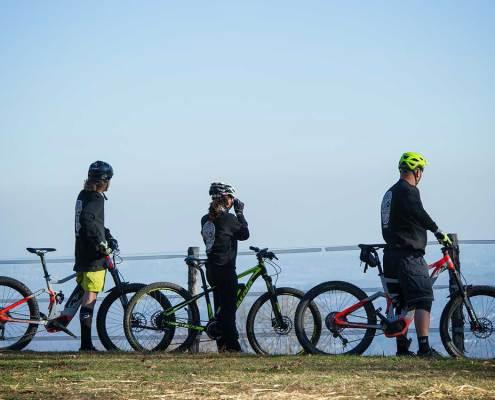 Itinerari sul lago Maggiore in e-bike