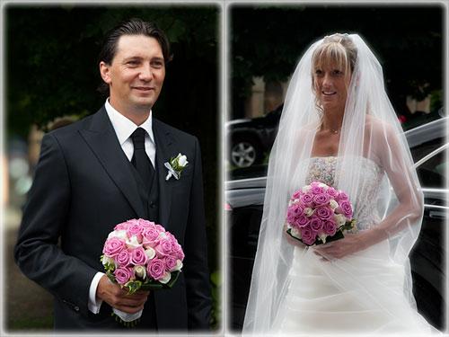 bouquet-sposa-rose-rosa-fucsia