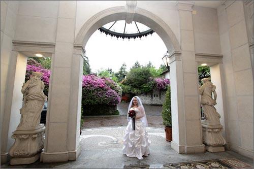 Matrimonio Tema Lago : Matrimonio a tema rosso al grand hotel borromà es di stresa