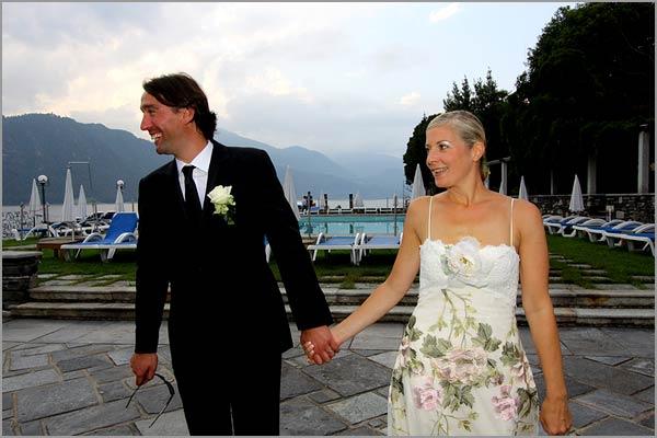 Claire Pettibone abiti da sposa Novara