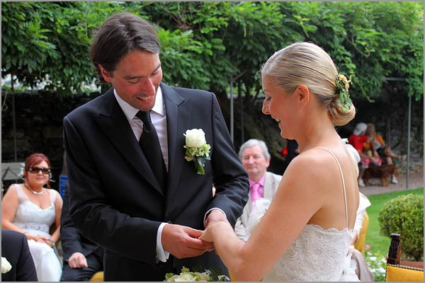wedding-planner lago d'Orta