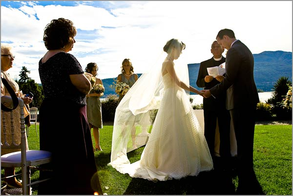 pastore protestante matrimonio in Italia