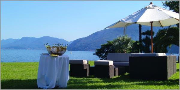 matrimonio sul lago Maggiore Svizzera Italiana