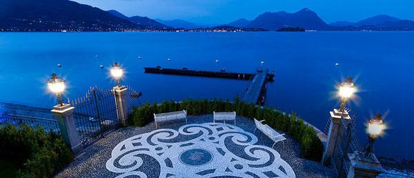 Hotel Dino matrimonio sul Lago Maggiore