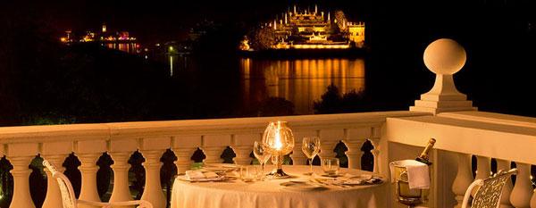 Zacchera Hotels matrimonio Isola Bella Lago Maggiore