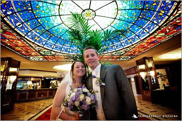 matrimonio Grand Hotel Dino
