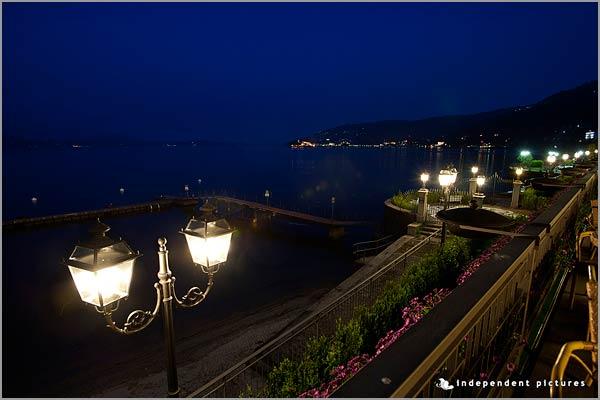 ristorante matrimonio terrazza vista Lago Maggiore