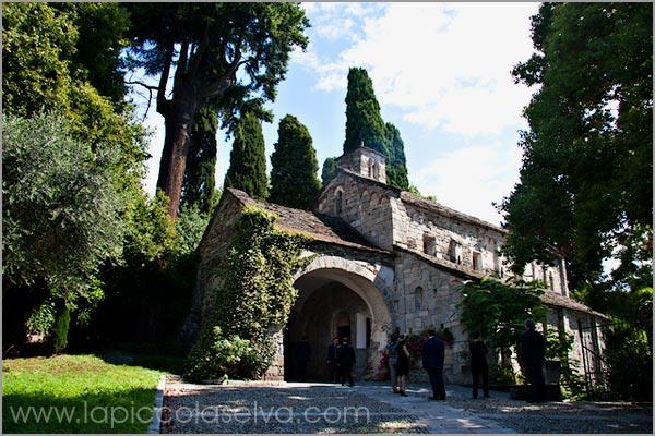 matrimonio chiesa San Remigio Pallanza Verbania