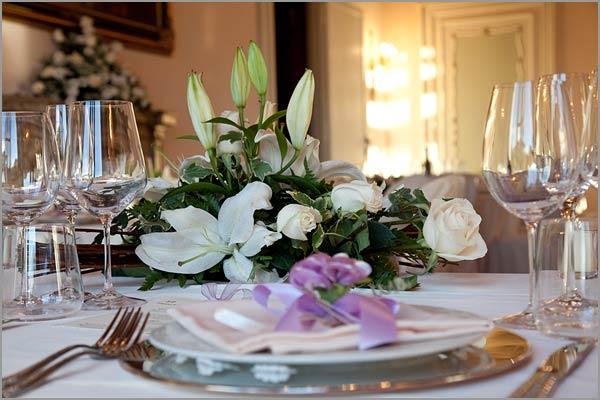 fiorista matrimonio Castello di Miasino
