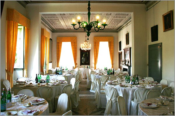 Qciniamo catering Vanzaghello Milano
