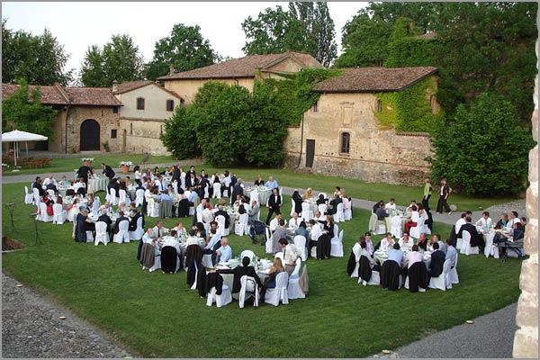 catering matrimonio Saronno Lago di Varese