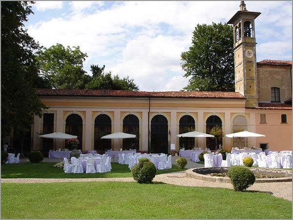 catering matrimonio Legnano Milano