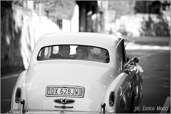noleggio auto d'epoca Verbania Lago Maggiore