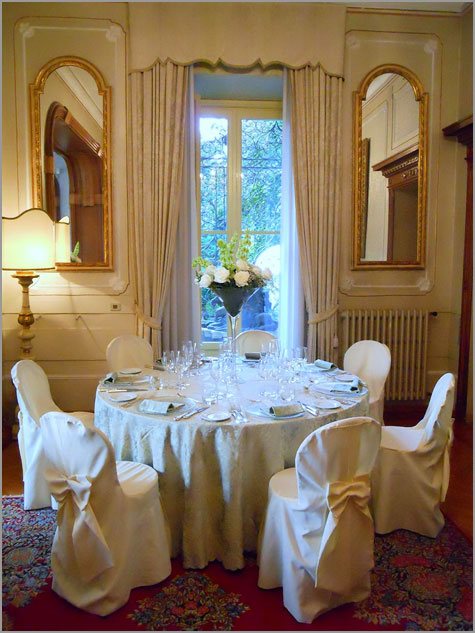 villa eventi matrimoni meeting Stresa
