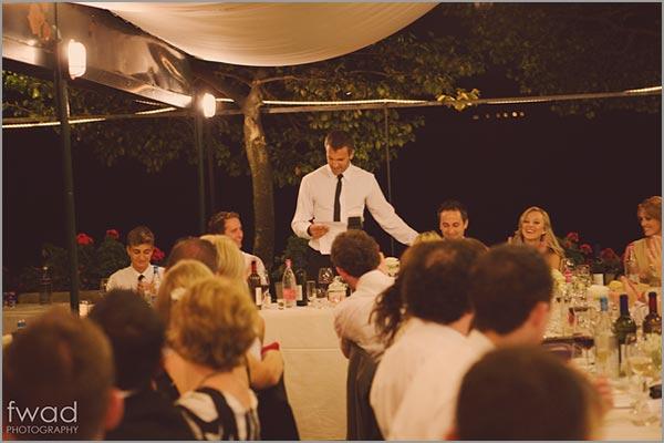 matrimonio ristorante San Giulio
