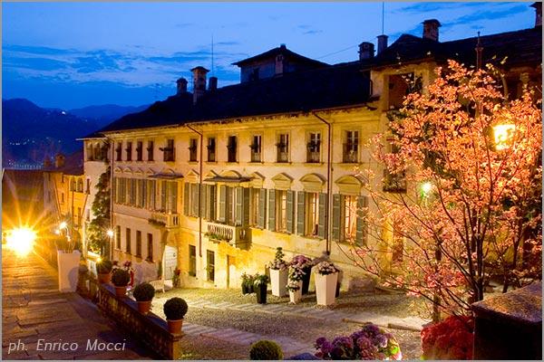 matrimonio a Palazzo Ubertini