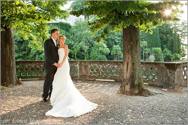 hotel ristorante matrimonio Lago Maggiore