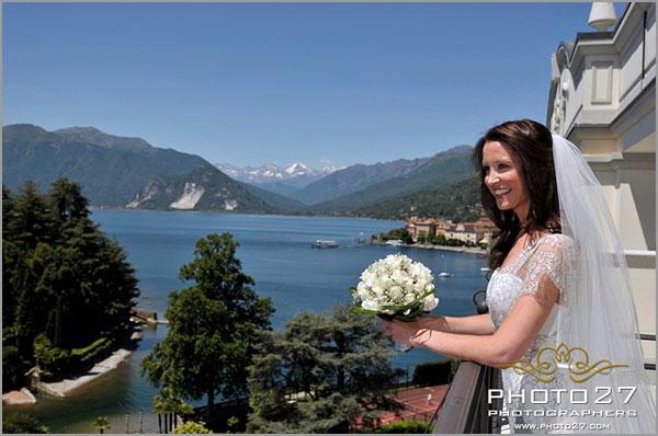 ricevimento matrimonio Hotel Majestic Pallanza Lago Maggiore