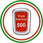 noleggio Fiat 500 per matrimoni