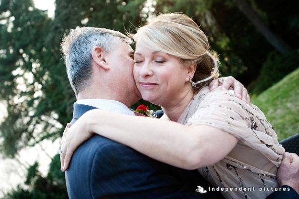 organizzazione anniversario di nozze a Orta