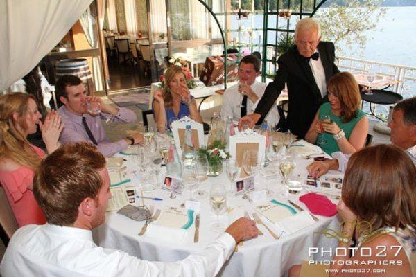 matrimonio Hotel Giardinetto